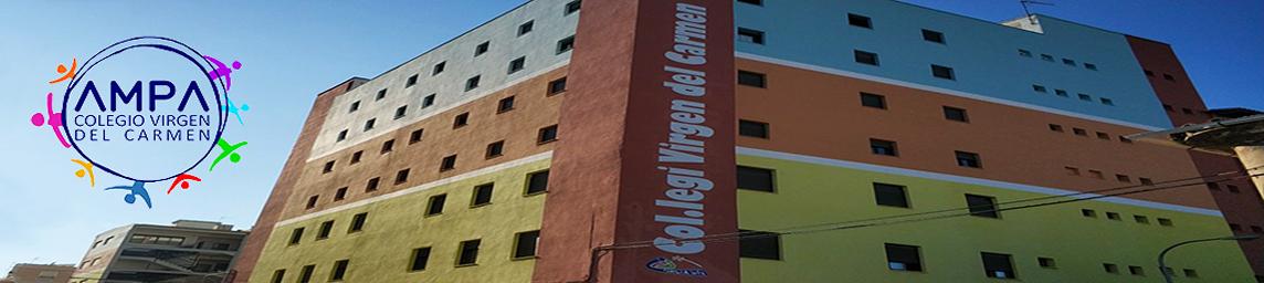 Asociación de Madres y Padres del Colegio Virgen del Carmen